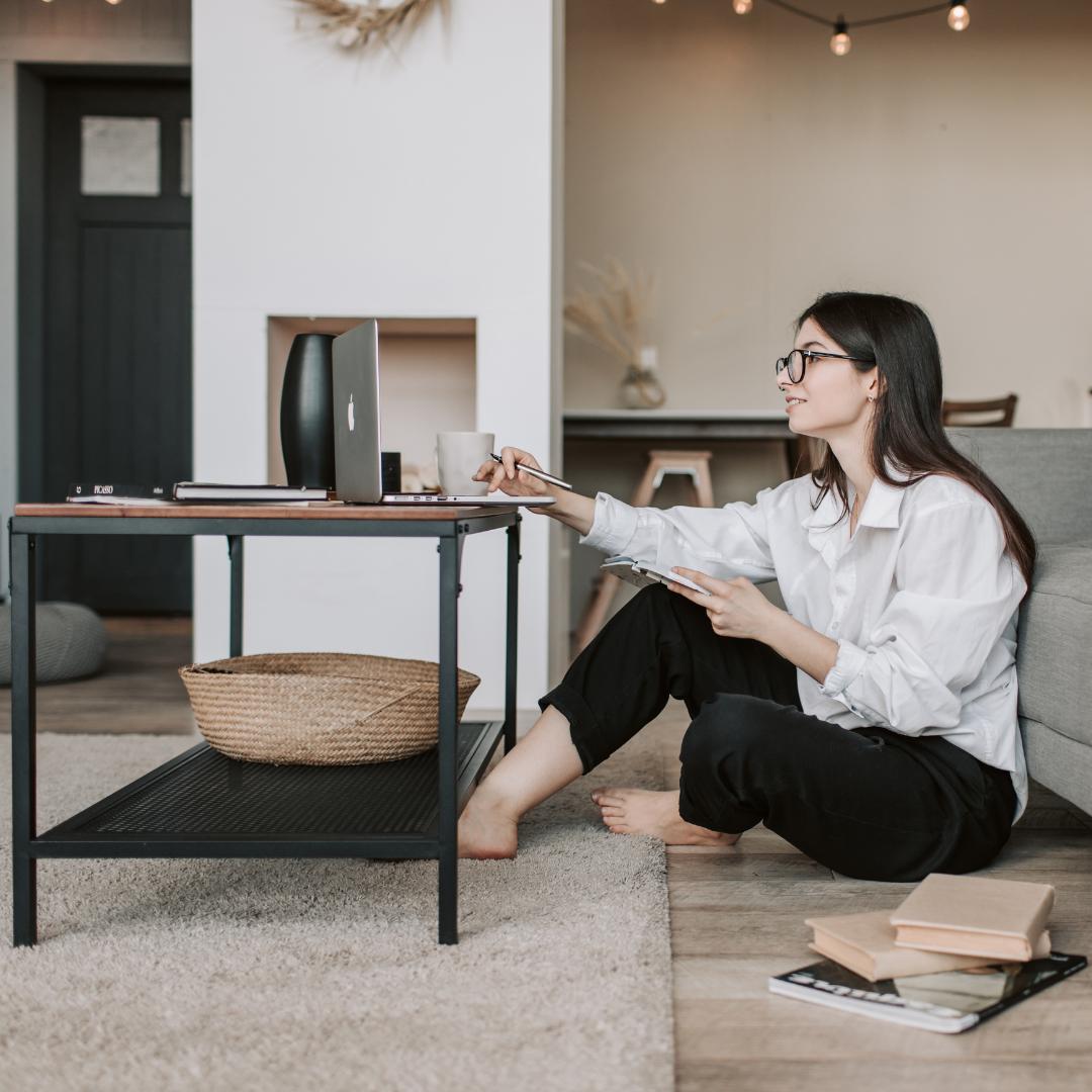 5 dicas de como melhorar sua produtividade no estudo remoto