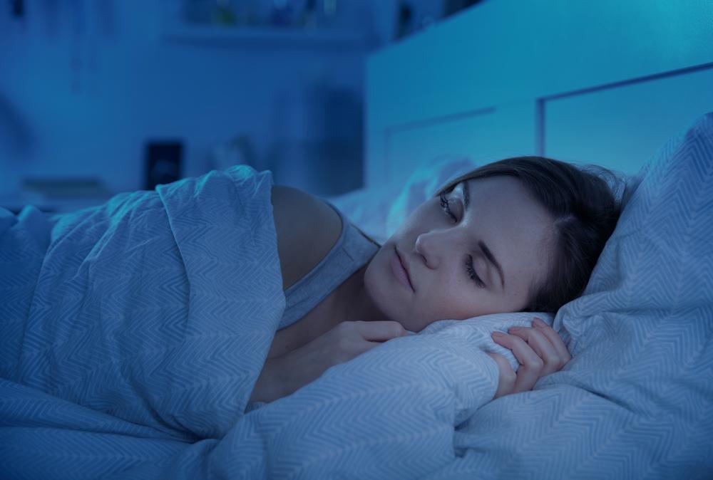 TED: qual a importância do sono para fazer a prova?