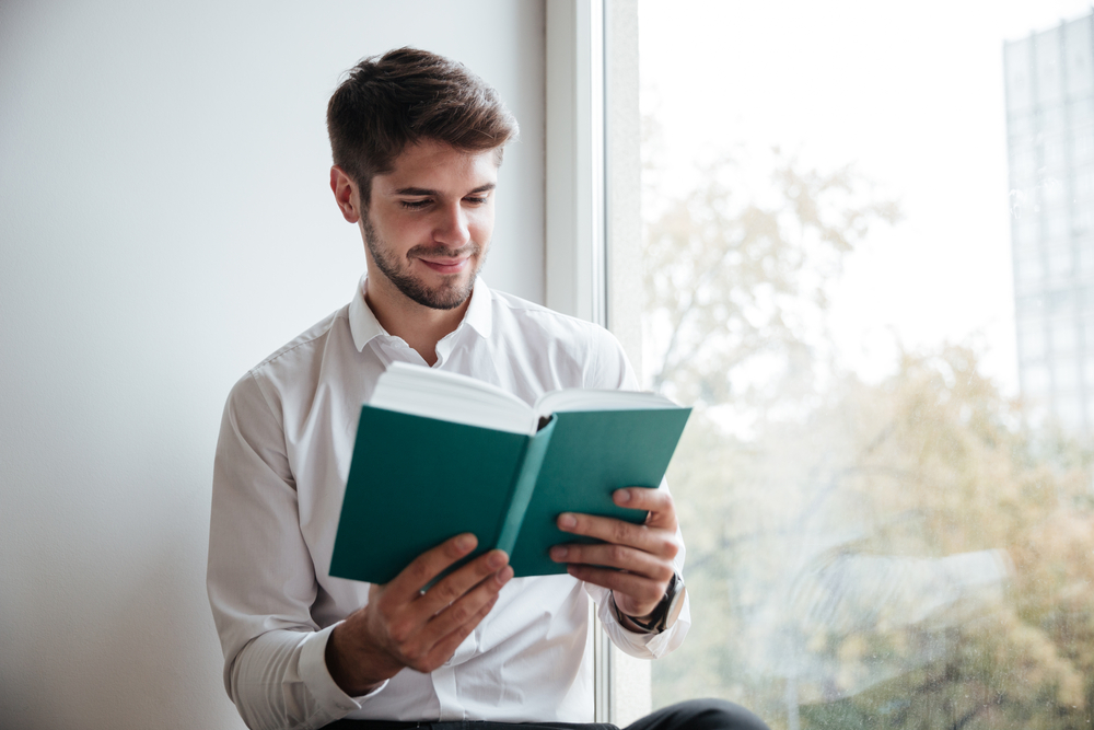 Descubra a importância da leitura para sua preparação para o TED